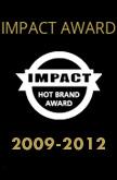 IMPACT AWARD 2009-2012